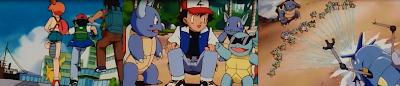 Pokémon Capítulo 60 Temporada 1 El Problema De Blastoise