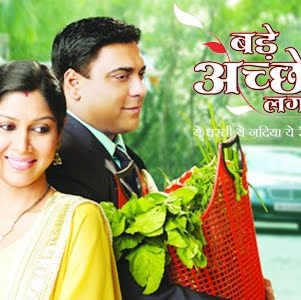 Bade achhe lagte hain Episode 186 -13th April 2012