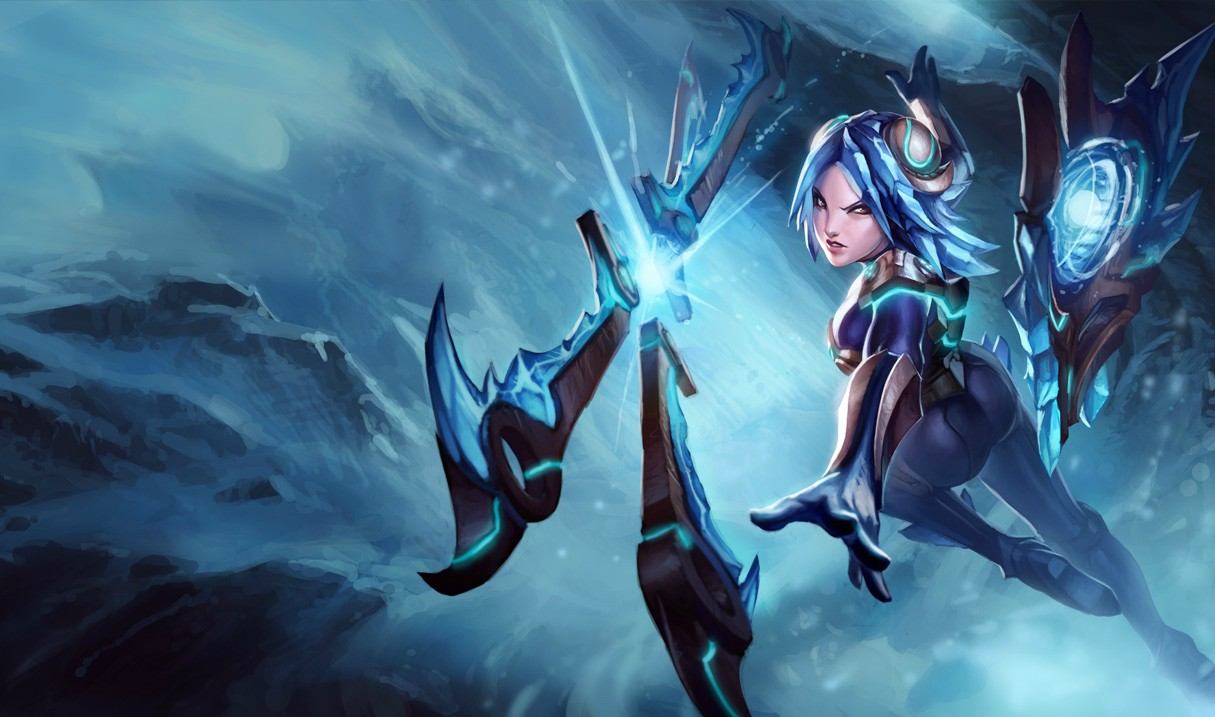 Surrender At 20 Thoughts Behind The Recent Irelia Nerfs