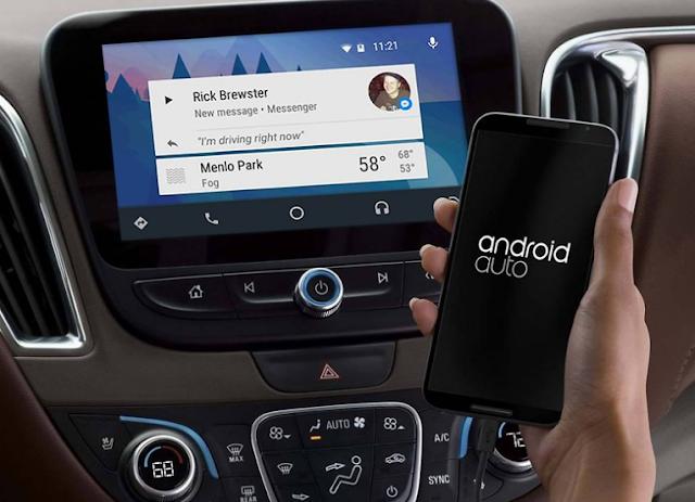 Ini Cara Menginstal Android Auto dan Membuat Mobil Anda Lebih Pintar 3