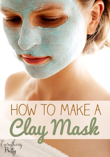 How to Make a Clay Mask
