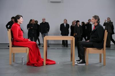 Marina Abramović, művészetek, performansz, Ulay, MOME, New York,