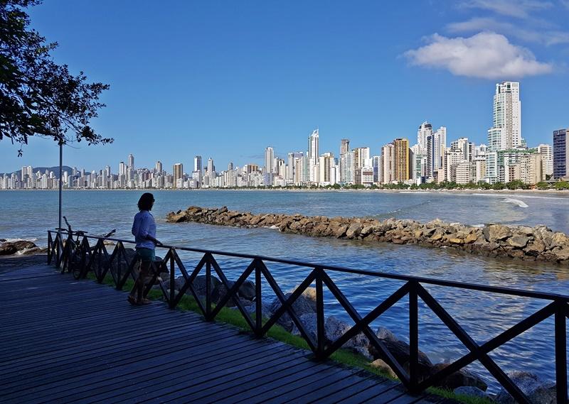 Onde se hospedar em Balneário Camboriú Centro