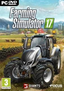 Download Farming Simulator 17 PC Game Full Crack