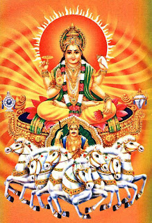 Shree Surya Ashtakam Lyrics In Hindi | श्री सूर्याष्टकम | Gyansagar ( ज्ञानसागर )