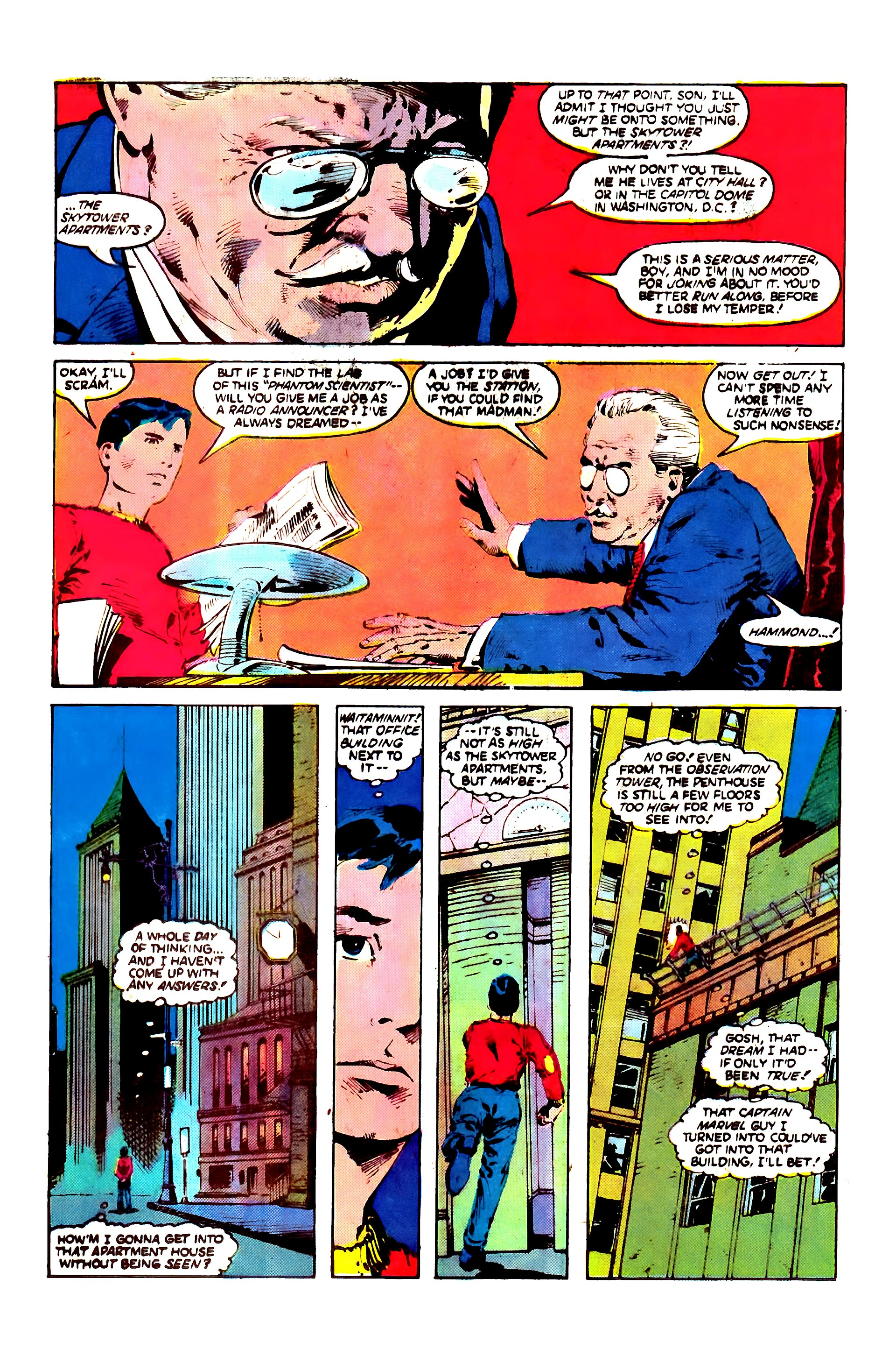 Read online Secret Origins (1986) comic -  Issue #3 - 20