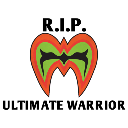 ultimate warrior png - photo #21