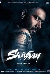 Download Film SHIVAAY 720p HDRip Subtitle Indonesia