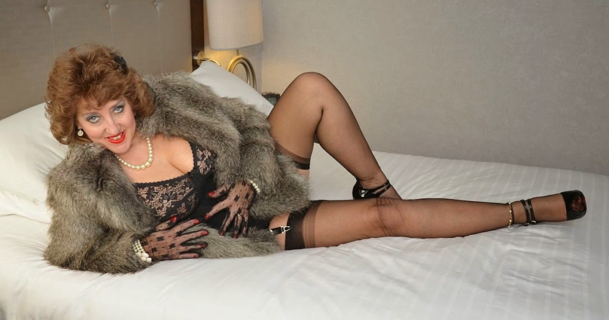 Mature Babes In Fur 18