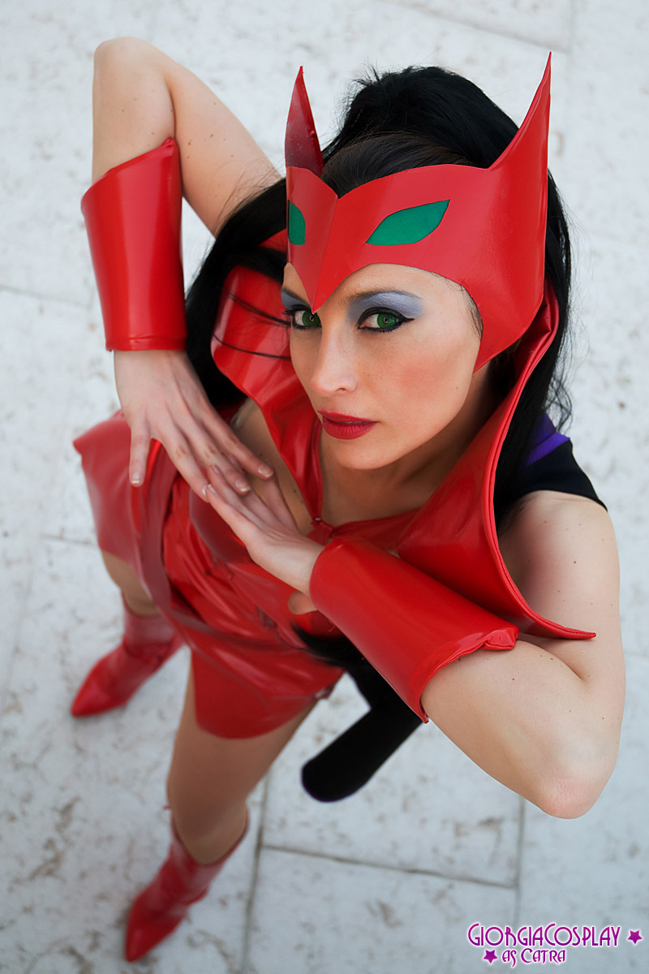 [Self] Bep.cosplays as Catra from Netflixs She-Ra : cosplay