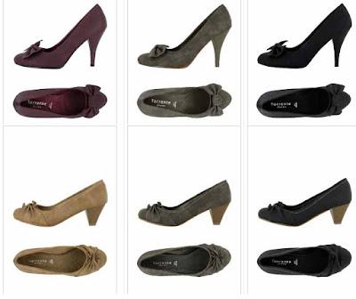 zapatos Torrente