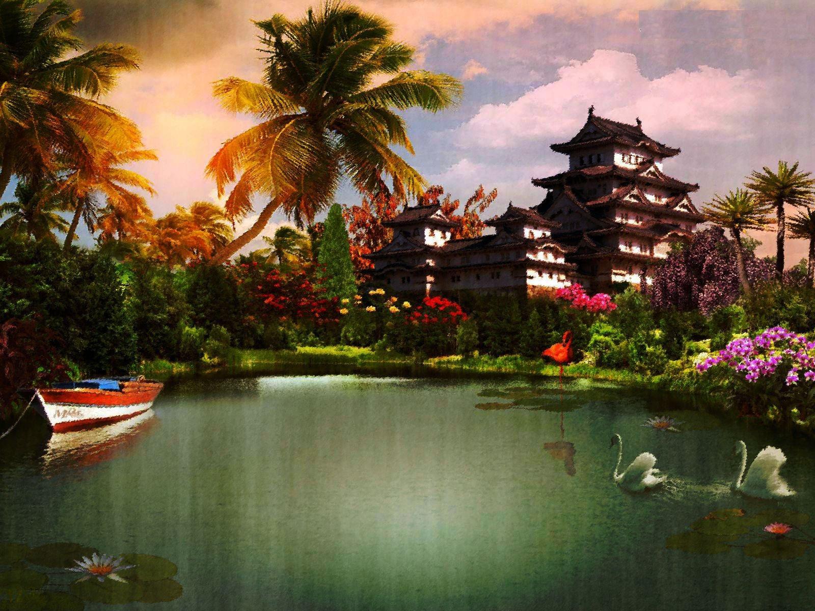 Beautiful Nature Images HD Wallpaper - all 4u wallpaper