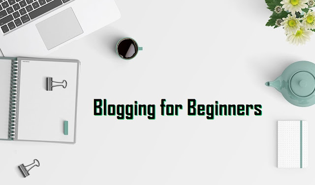 Blogging for Beginners: 10 Pro Tips Before Starting A Blog