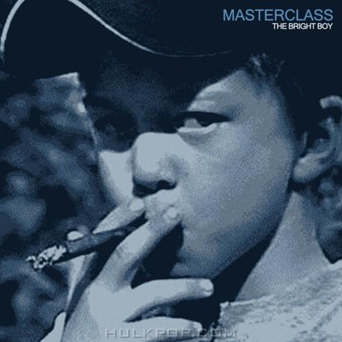 Masterclass – The Bright Boy – Single