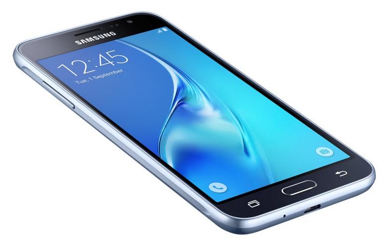 Cara Flashing Samsung Galaxy J3 (2016) Mati total / Bootloop