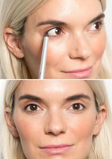 Minimalismo trucos de belleza