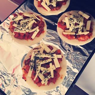 ピザ 手作り