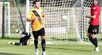 Φιλικό: ΑΕΚ - Μπνέι Σαχνίν 2-0