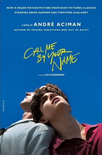 Call Me by Your Name [2017] [DVDR] [NTSC] [Latino]