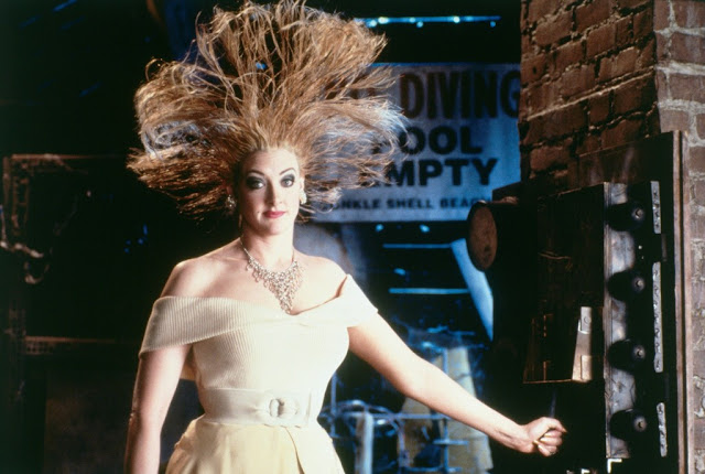 Countdown To Halloween Film List  Blog / The Addams Family Values