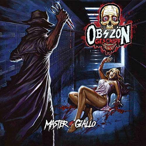 El nuevo videoclip de la banda Obszön Geschöpf rinde homenaje a películas de culto del cine de terror