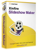 Xinfire Slideshow Maker