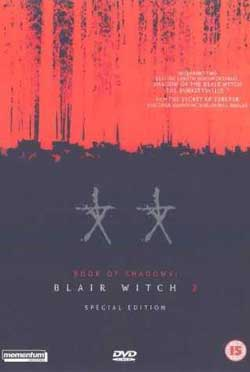 Shadow of the Blair Witch (2000)