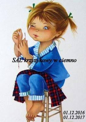 SAL krzyżykowy =)