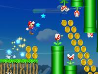 Download Super Mario Run di Android