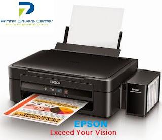 Epson Stylus NX510 Printer Driver Download