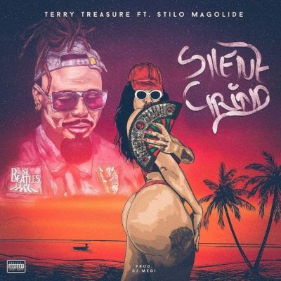 Terry Treasure – Silent Grind (feat. Stilo Magolide) (2018) [Download]