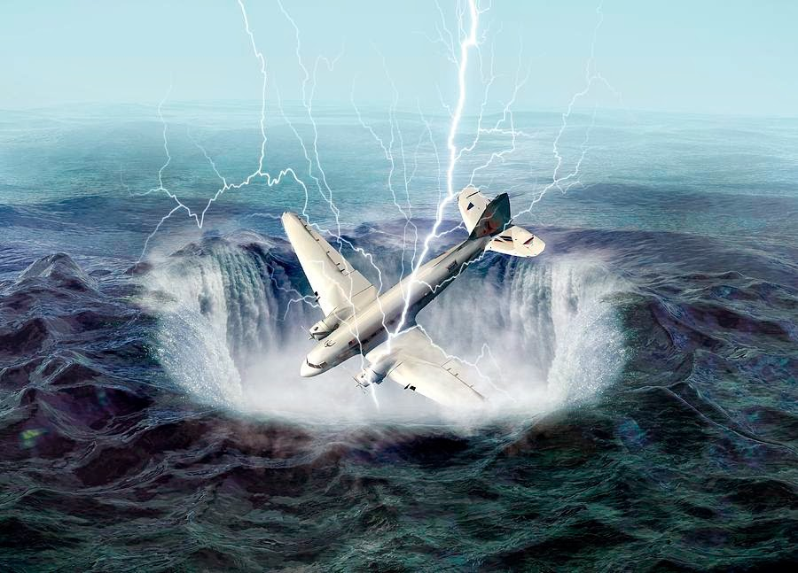 Exopolitics India Bermuda Triangle Mystery Revealed In Rig Veda And
