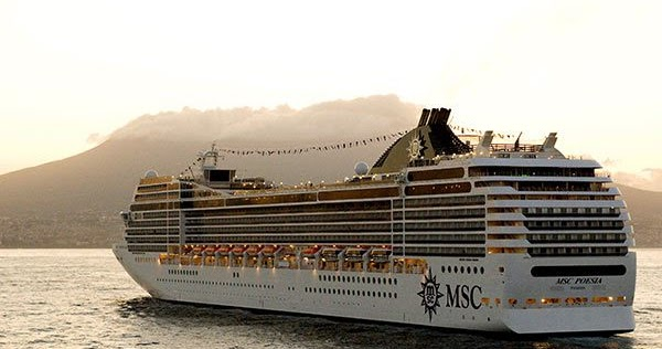 Sail Msc Cruises For Affordable Luxury And Ultra Modern