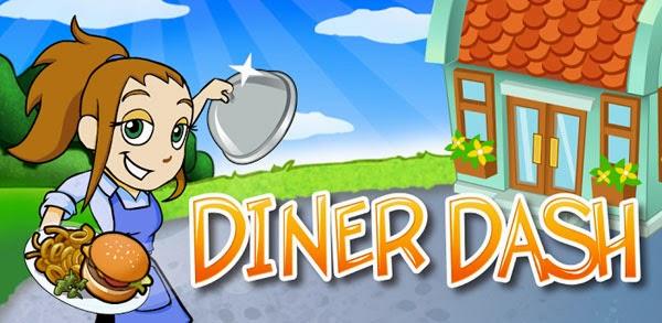 Diner Dash Cheat