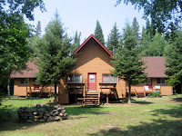 Amphibian Lake Lodge- American Plan