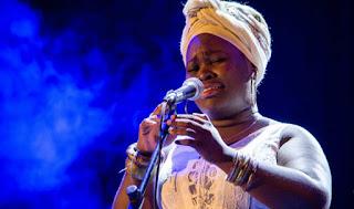 La cubana Daymé Arocena protagonizará el Concierto de Año Nuevo de Garachico - España / stereojazz