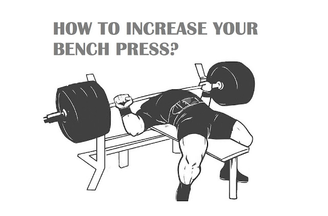 Increase Bench Press