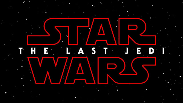 Star Wars The Last Jedi Disney Episode VIII
