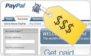 PayPal will Pay Security Researchers for finding Vulnerabilities