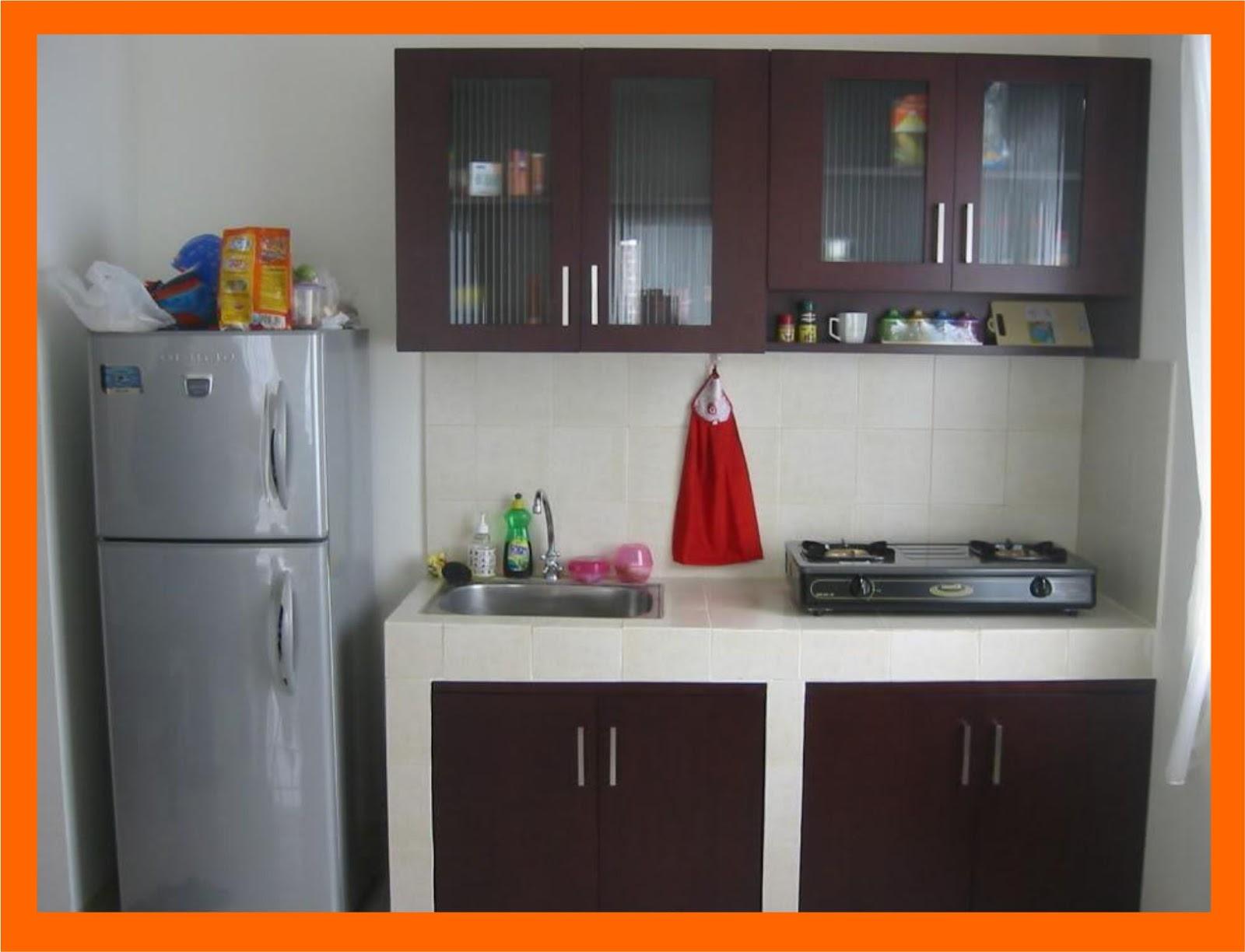 Desain Dapur Minimalis Untuk Rumah Type 36 Desain Rumah Idaman