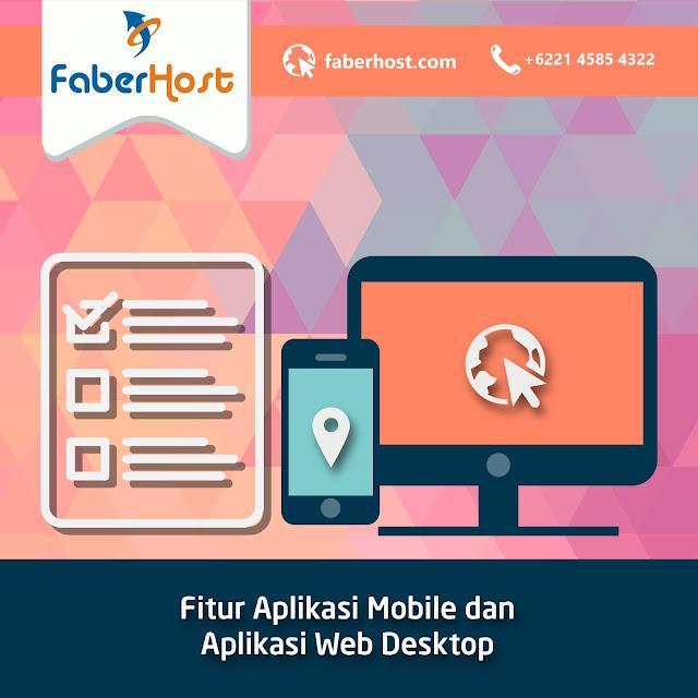 FaberHost.com - Web Design Jakarta
