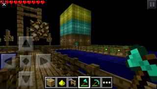 Tải game Minecraft APK miễn phí cho điện thoại