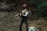 Kamen Rider Amazon (1974) episode 04 subtitle indonesia