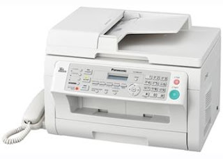 Panasonic KX-MB2085 Driver Download