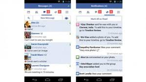 Facebook lite download for samsung z1
