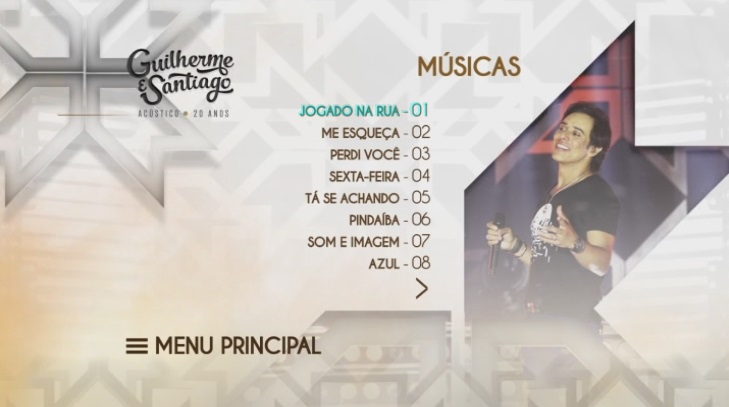 CUBA AUDIO EM BAIXAR DO DIOGO DVD NOGUEIRA