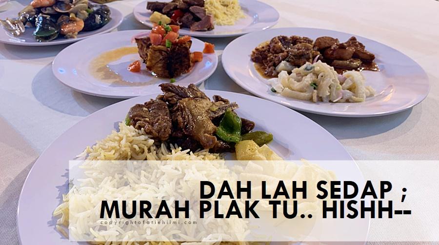 Buffet Ramadhan Murah Shah Alam 2019