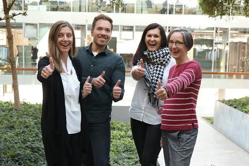 Zusammenarbeit mit HUGO BOSS startet 2019
