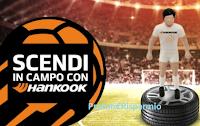 Logo Vinci gratis i biglietti per la finale Uefa di Lione