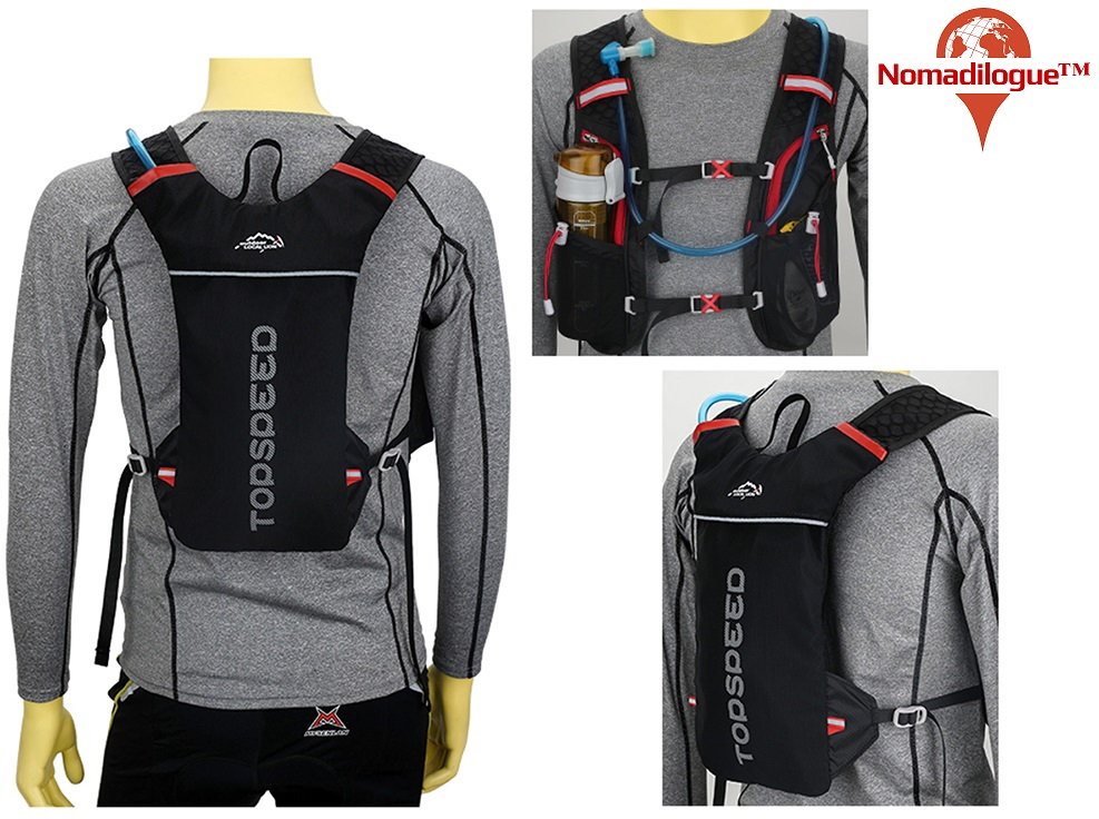 Multi-Pocket Outdoor Sport Backpack + FREE SHIPPING Worldwide